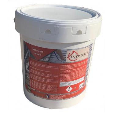INOVteint Toiture - Hydrofuge coloré pour toiture