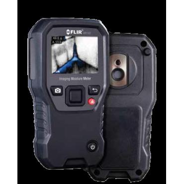 Caméra thermique pour remontées capillaires - Flir MR160